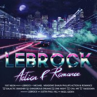 Lebrock - Real Thing / Action & Romance
