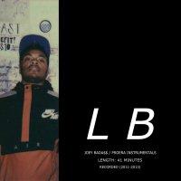 Lee Bannon -Joey Badass / Pro Era Instrumentals