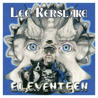 Lee Kerslake -Eleventeen
