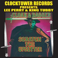 Lee & King Tubby Perry - Cloak & Dagger