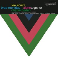 Lee Konitz -Alone Together