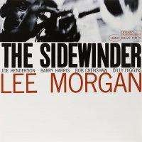 Lee Morgan -The Sidewinder