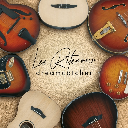 Lee Ritenour -Dreamcatcher