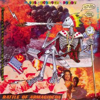 "Lee ""Scratch"" Perry -Battle Of Armagideon"