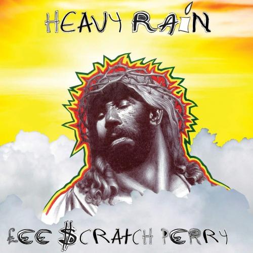 Lee 'scratch' Perry - Heavy Rain