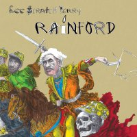 "Lee ""scratch"" Perry - Rainford"