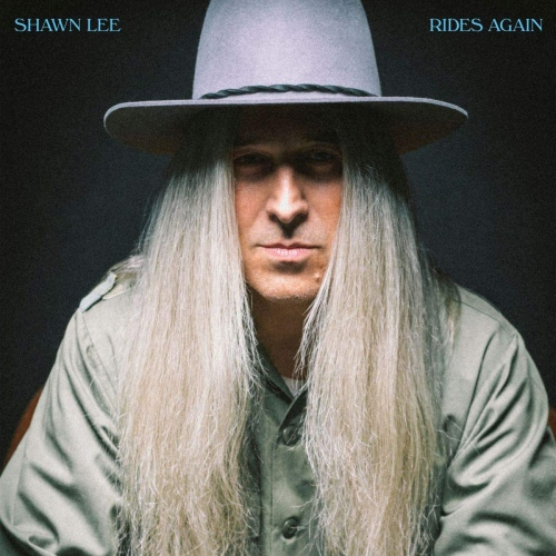 Shawn Lee - Ride Again