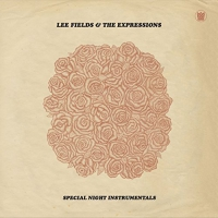 Lee & The Expressions Fields - Special Night Instrumentals