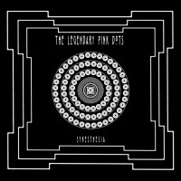 Legendary Pink Dots - Synesthesia