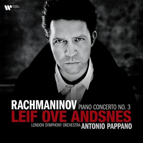 Leif Ove Andsnes - Rachmaninov: Piano Concerto No. 3