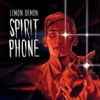 Lemon Demon -Spirit Phone