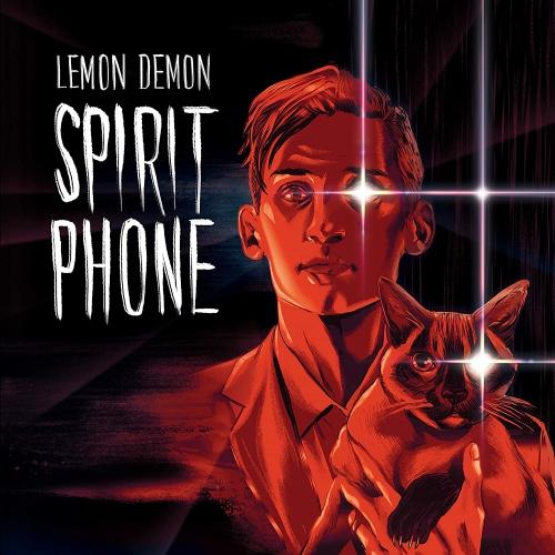 Lemon Demon - Spirit Phone