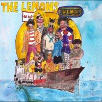 Lemons -Wlmn
