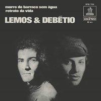 Lemos  &  Debetio -Morro Do Barraco Sem Agua