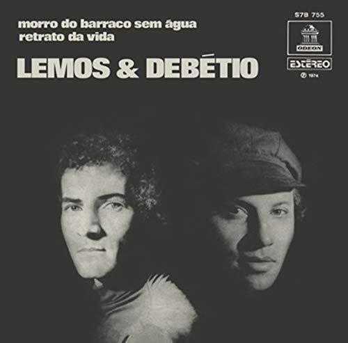 Lemos  &  Debetio -Morro Do Barraco Sem Agua