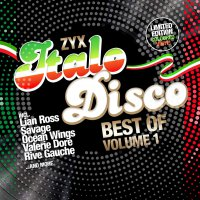 Lena - Zyx Italo Disco: Best Of Vol.1