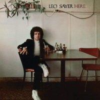 Leo Sayer -Here