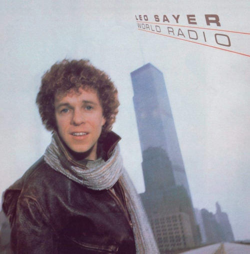 Leo Sayer - World Radio