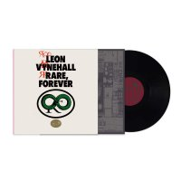 Leon Vynehall -Rare, Forever