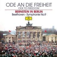 Leonard Bernstein - Ode Andiefreiheit/odeto Freedom - Beethoven: Symphony No. 9 In D Minor