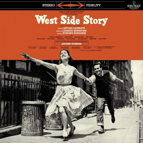 Leonard Bernstein -West Side Story Original Soundtrack
