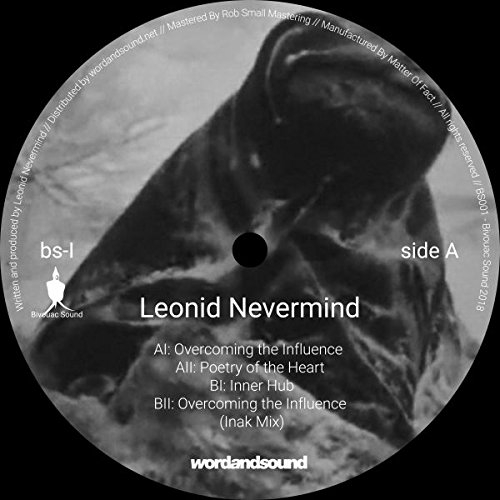 Leonid Nevermind - Overcoming The Influence