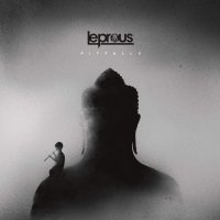 Leprous - Pitfalls Black