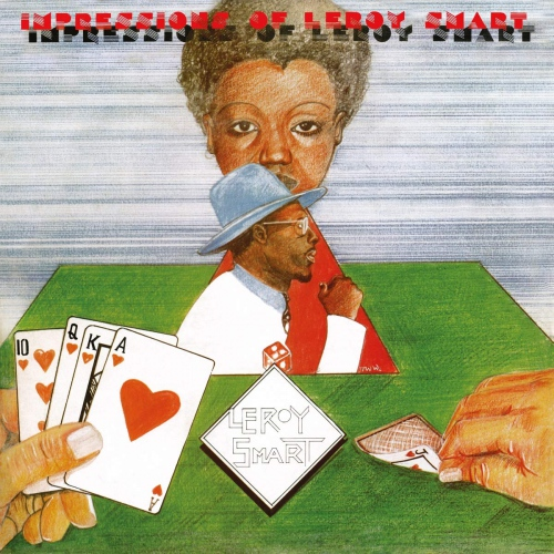 Leroy Smart -Impressions