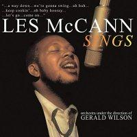 Les Mccann -Les Mccann Sings
