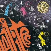 Les Satellites - Retro Fusees