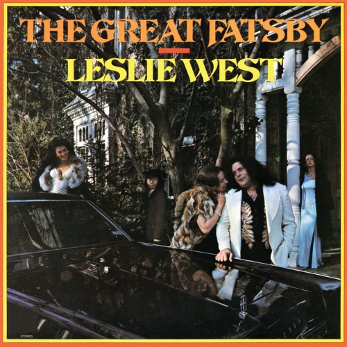 Leslie West -Great Fatsby