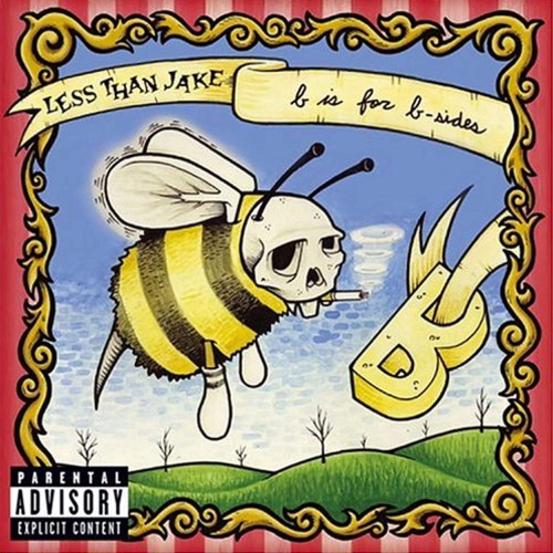Less Than Jake -B Is For B-Sides
