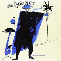 Lester Young - Collates