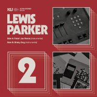 Lewis Parker - The 45 Collection No. 2