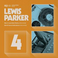 Lewis Parker - The 45 Collection No. 4