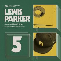 Lewis Parker - The 45 Collection No. 5