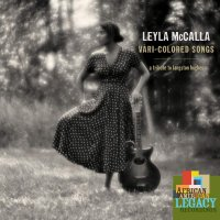 Leyla Mccalla -Vari-Colored Songs