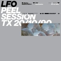 Lfo - Peel Session