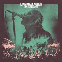 Liam Gallagher -Mtv Unplugged