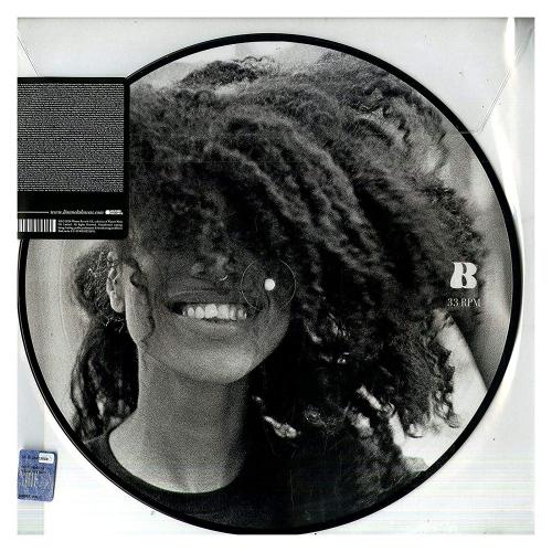 Lianne La Havas - Lianne La Havas | Upcoming Vinyl (August 7, 2020)