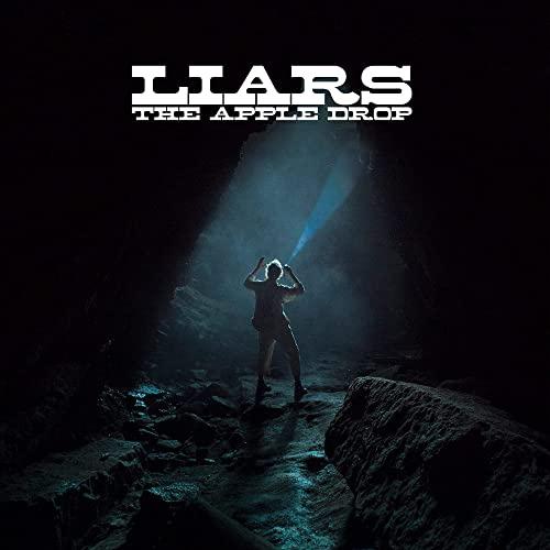 Liars -The Apple Drop