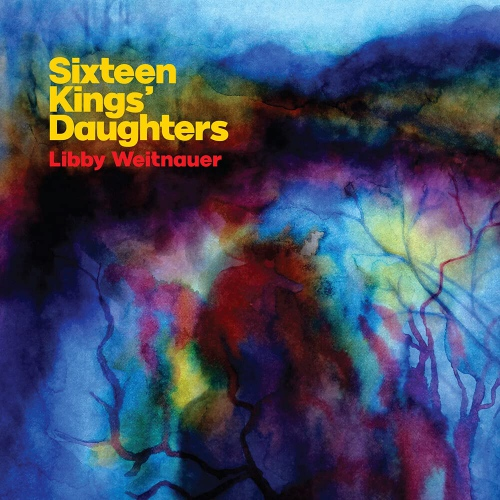 Libby Weitnauer -Sixteen Kings' Daughters