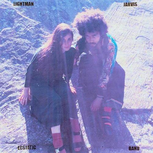 Lightman Jarvis Ecstatic Band - Banned