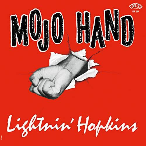 Lightnin Hopkins -Mojo Hand