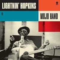 Lightnin Hopkins - Mojo Hand