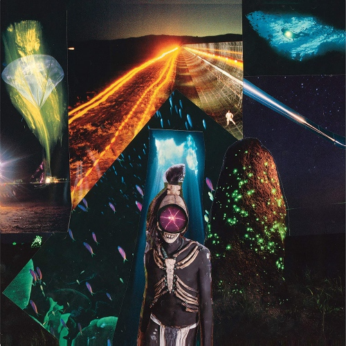 Lightning Orchestra -Source And Deliver