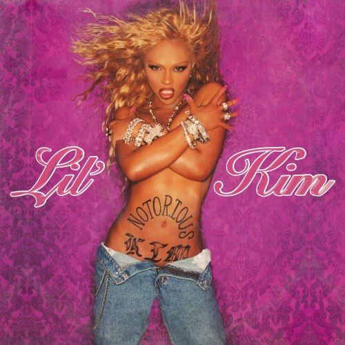 Lil' Kim -The Notorious K.i.m.