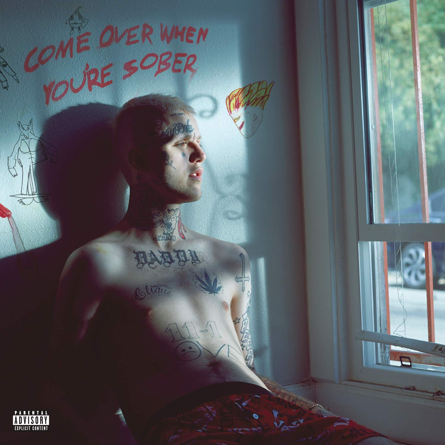 Lil Peep - Come Over When You're Sober, Pt. 2