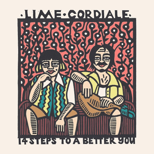 Lime Cordiale -14 Steps To A Better You
