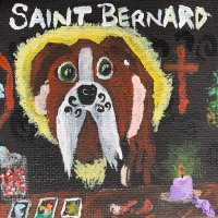 Lincoln -Saint Bernard 7""